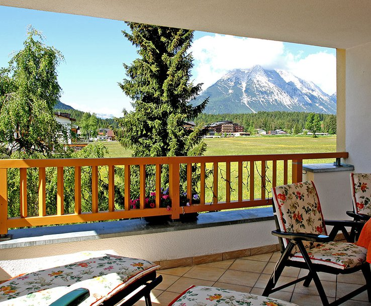 Appartement Seefeld