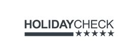 [Translate to en:] Holidaycheck